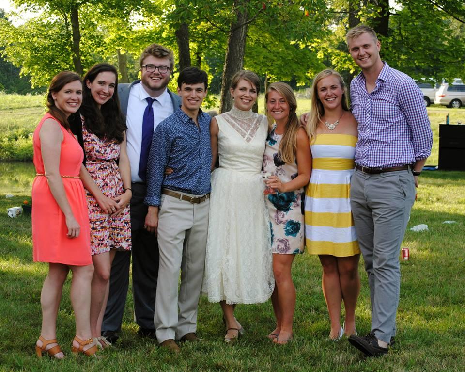 Hannah\'s Wedding